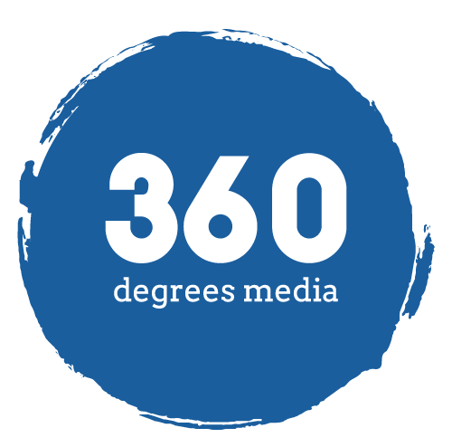360 Degrees Media
